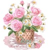 Праздничные цветы.gif