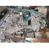 E36 пустой моторный отсек