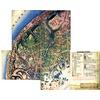 Карта Нижнего новгорода 1859 года