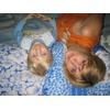 Я и Лёха)
