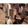 Базилика и дом епископа,византийский период.