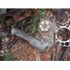 10223 помпа (водяной насос) 5412010201 корпус термостата 5412010431  Mercedes OM501 Мерседес фото3.JPG