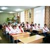 Последний  звонок  9б класс  школы 20  г.Дзержинска