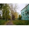 Осень  в  Дзержинске