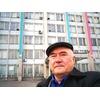 Владимир Герун - Воркутинский  поэт  осенью  в Дзержинске