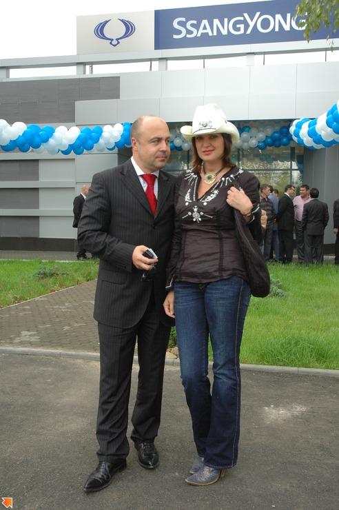 С Павлом Михайловичем