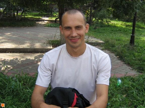 Юрка Блинников