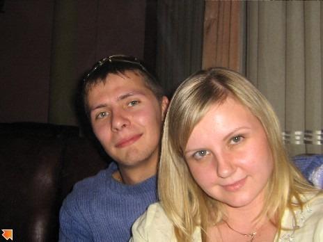 Гоша с Юлей