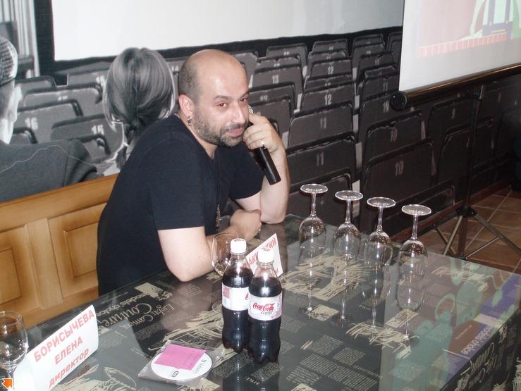 Шакирский Олег