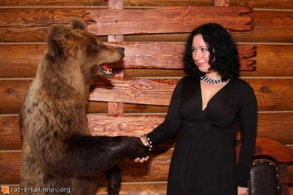 Я и президент России Дмитрий МЕДВЕДев.jpg