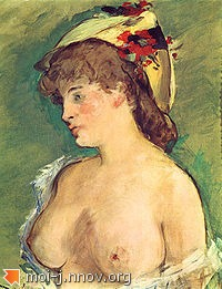 200px-Manet%2C_Edouard_-_Blonde_Woman_with_Bare_Breasts.jpg