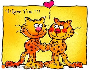 Валентинка - открытка ко дню святого Валентина 0021.jpg