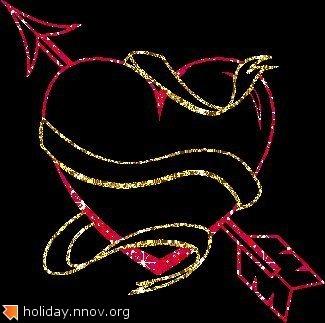 Валентинка - открытка ко дню святого Валентина 0152.jpg