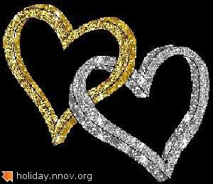 Валентинка - открытка ко дню святого Валентина 0155.jpg