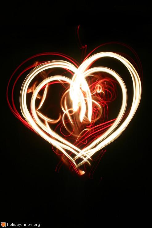 Валентинка - открытка ко дню святого Валентина 0167.jpg