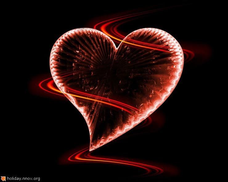 Валентинка - открытка ко дню святого Валентина 0181.jpg