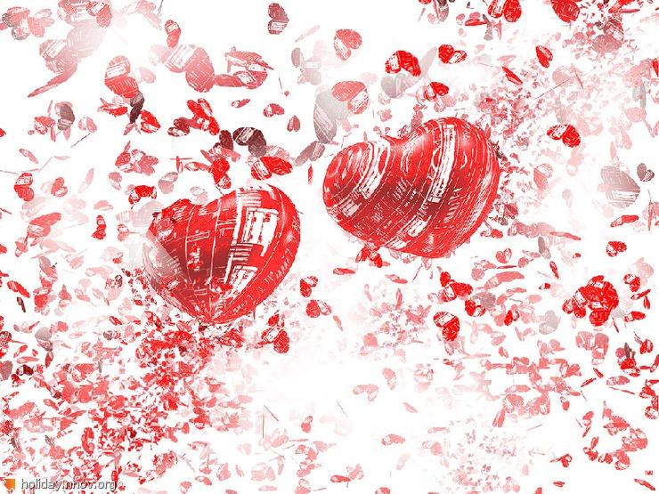 Валентинка - открытка ко дню святого Валентина 0184.jpg