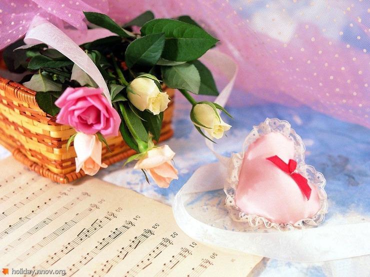 Валентинка - открытка ко дню святого Валентина 0185.jpg