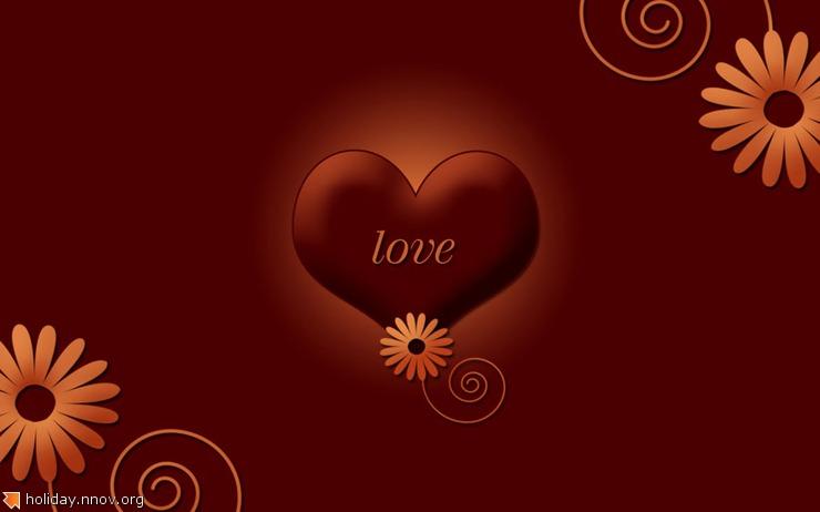 Валентинка - открытка ко дню святого Валентина 0188.jpg