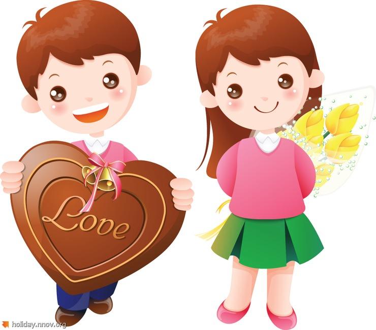 Валентинка - открытка ко дню святого Валентина 0192.jpg