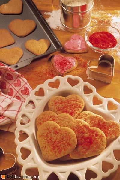 Валентинка - открытка ко дню святого Валентина 0176.jpg
