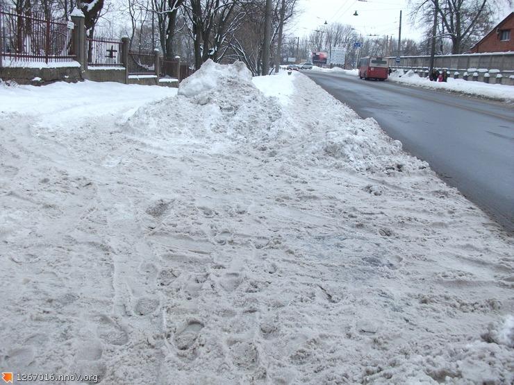 Мэр Каунаса ненавидит пешеходов