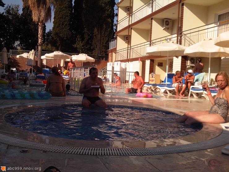 Side Мiami Beach Hotel.