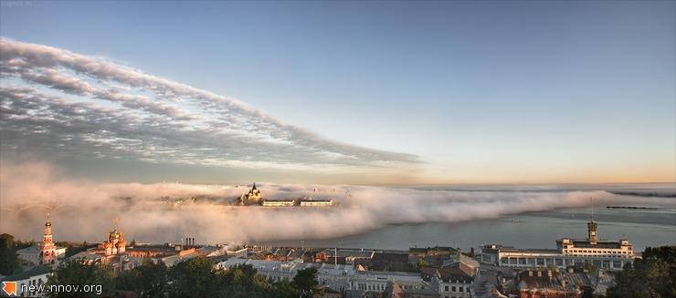 Нижний Новгород, нашествие тумана.jpg