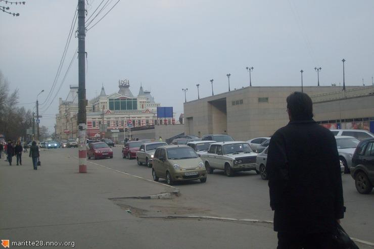 ул.Совнаркомовская