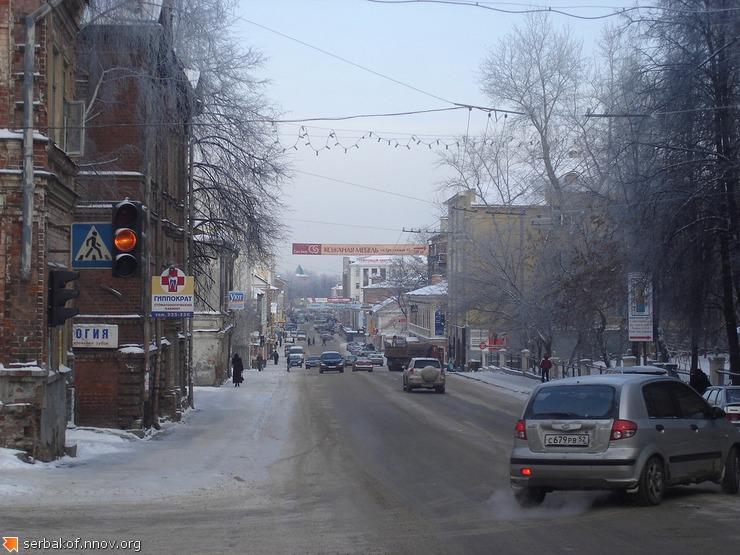 ул. Алексеевская