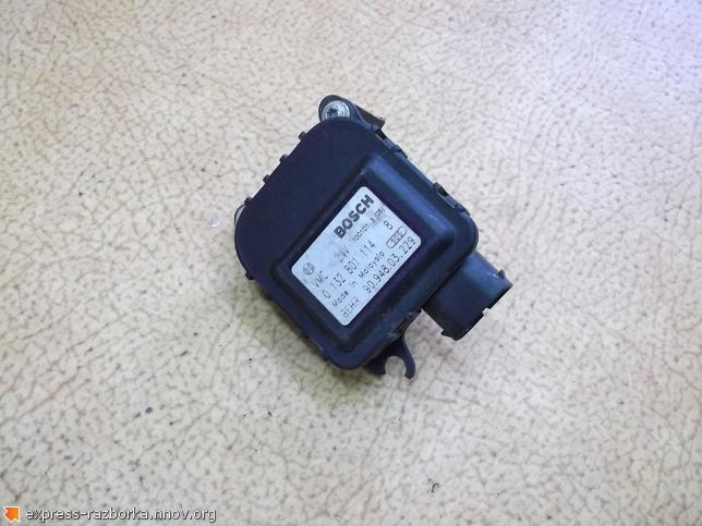 оф.0023 Электронный блок, двигатель исполнительный 0132801114, 90.948.03.229,.jpg
