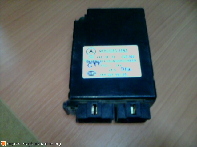 оф.0111 Блок FSS MB 0004460424 Hella 5kh 007501-00.jpg