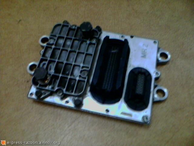 оф.0120 Блок управления двигателем МВ 0044467140.jpg