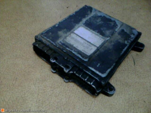 оф.0124 Блок управления двигателем Скания 1427573.jpg