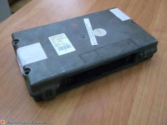 оф.0147 Блок электронный DAF 1364166 021630.jpg