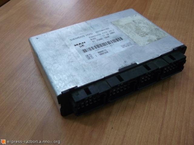оф.0149 Блок электронный VDO 81258057040 MAN.jpg