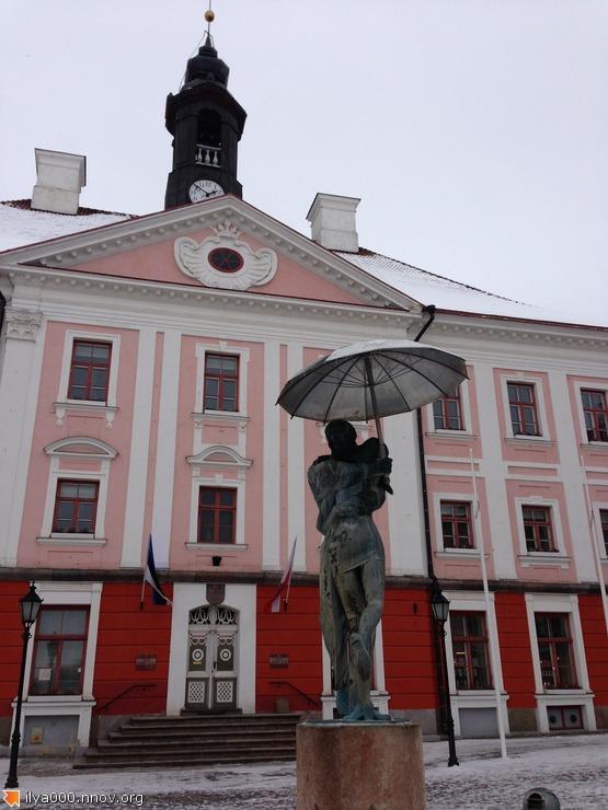 2013-02-17 13.49.45 - Место зде снималась Соломенная шляпка в городе Тарту.jpg
