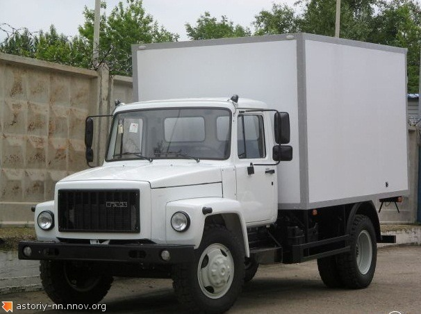 грузоперевозки газ 3309 5 тонн