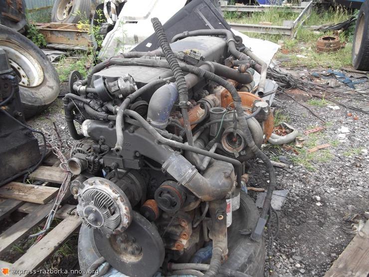 5996 двигатель Iveco Cursor 10 Ивеко Курсор 10.JPG