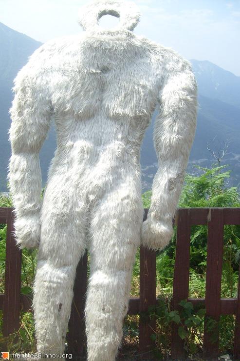 Снежный человек :)S7302264.JPG