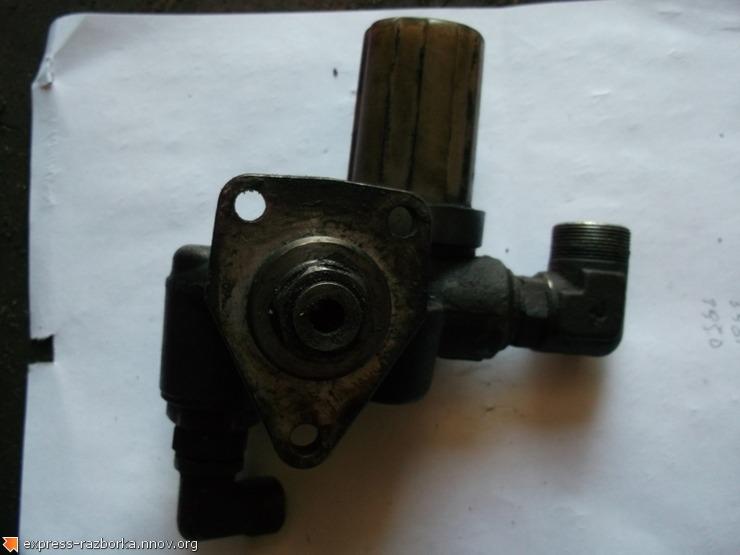 10372 топливный насос, подкачивающий 5001836835 24451033632 0440008179 RENAULT Magnum Рено Магнум фото 2.jpg