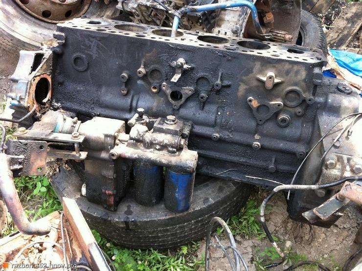 +79625084351 Двигатель Ивеко Евротех Магирус 8460.41