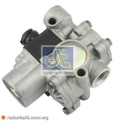 Магнитный клапан ABS переднего моста Scania 4, 1453761