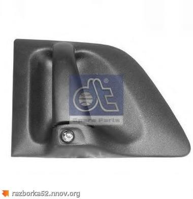 Ручка двери кабины правая Scania 4, 2005370, 1544331