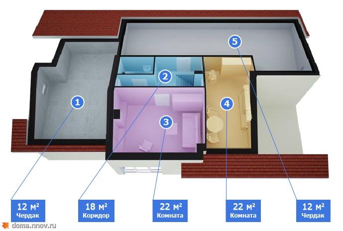 Дом 172 м2 (мансарда с отделкой).jpg