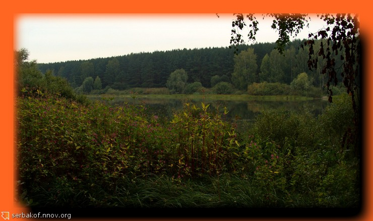 Озеро в конце августа.jpg