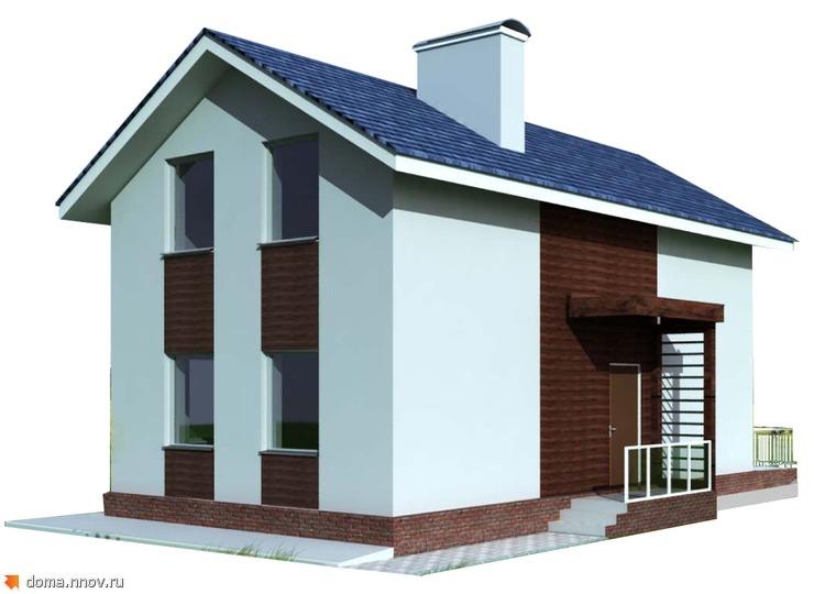 Дом 96 м2 (2)