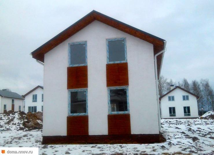Дом 96-100 м2 (фото-2)