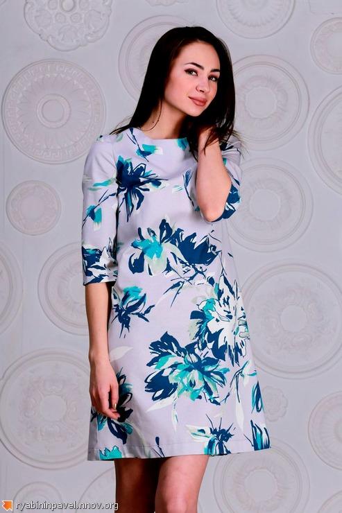 Платье от модельера Павла Рябинина Нижний Новгород.jpg