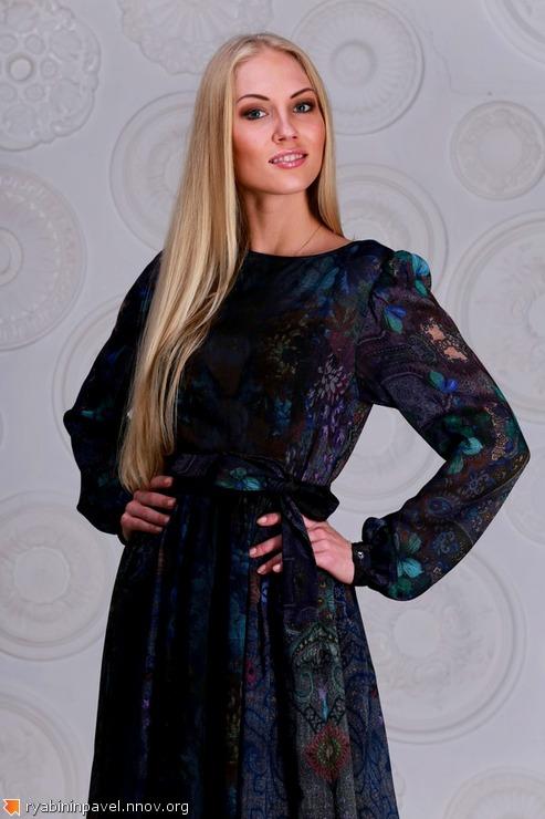 Платье от дизайнера Павла Рябинина. Нижний Новгород.jpg